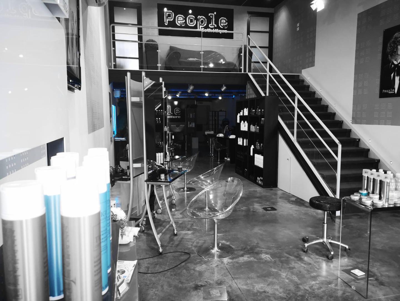 Interieur salon 4