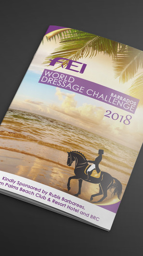 Barbados Annual FEI World Challenged Competition Program