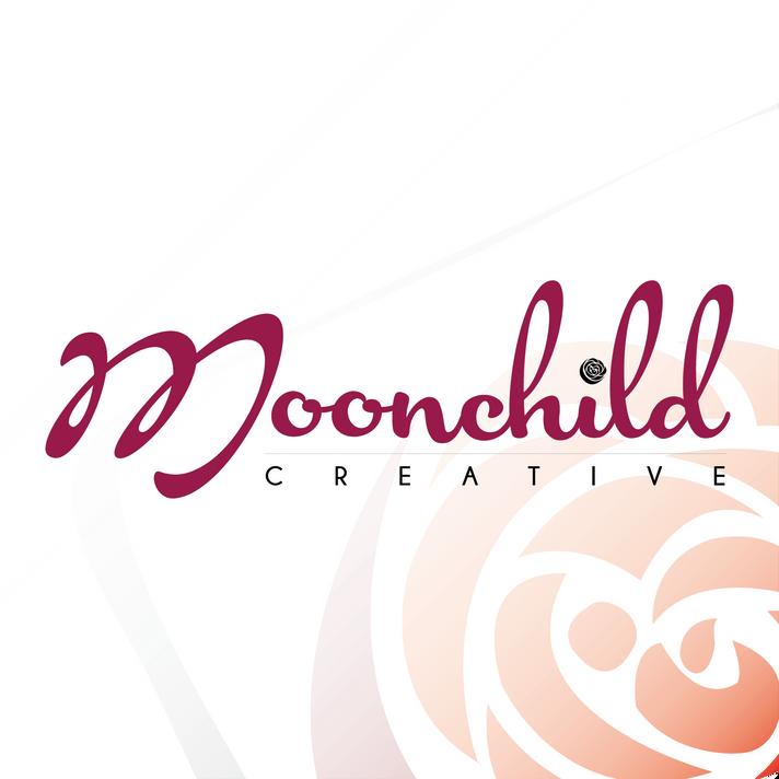 Moonchild Creative Logo Text