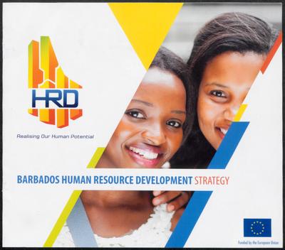 HRD logo in use