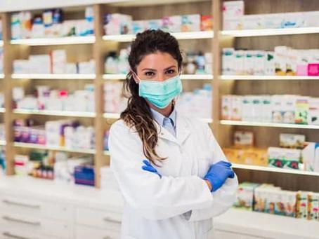 Estratégias para fidelizar o paciente na farmácia durante a pandemia