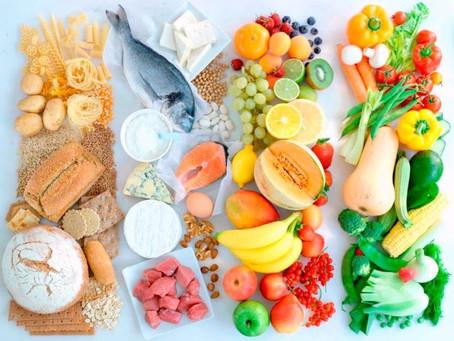 A relevância da rotulagem nutricional frontal nas dietas com restrição alimentar