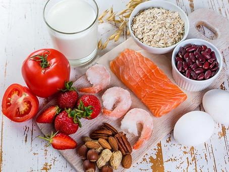 A importância da rotulagem dos alimentos na alergia alimentar
