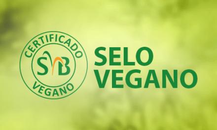 Selo Vegano e seus benefícios