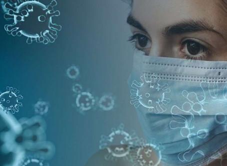 Orientações sobre o uso de máscaras para serviços de saúde