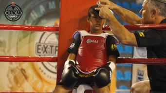 World Muay Championship