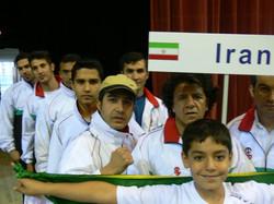 Iran's National Team