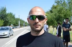 Polydoros Petridis, owner of +16, Greece 1