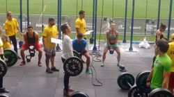 Competition activities in Brazil 2