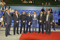 Competition activities in Ukraine - present Minister of Sports