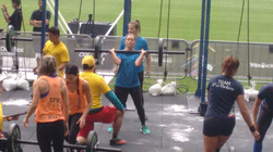 Competition activities in Brazil