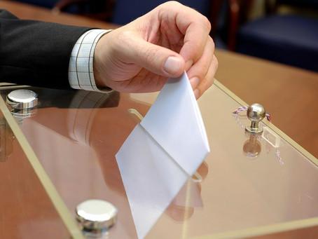 Θέμα 8ο - Εκλογές Διοικήσεων χωρίς την δυνατότητα άσκησης πίεσης.