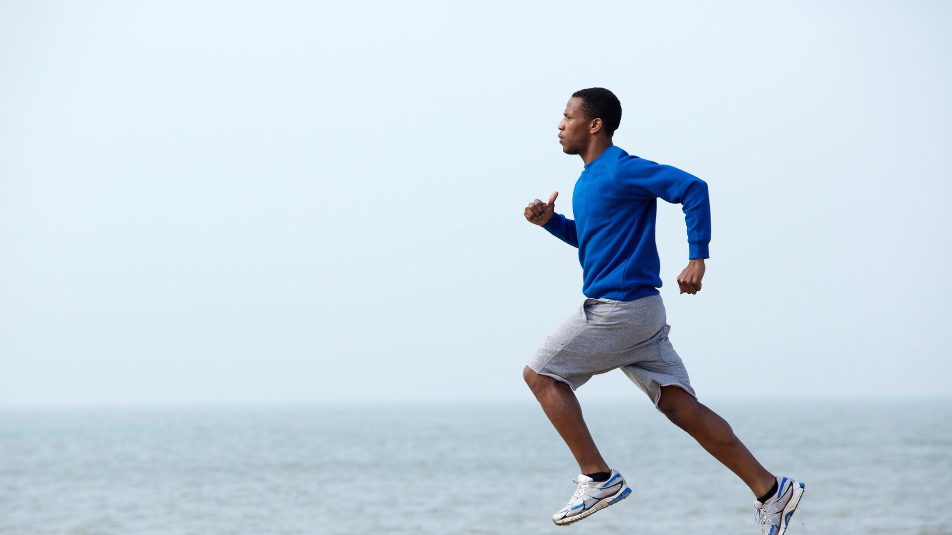 plage Run