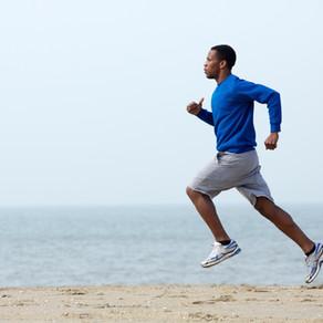 Breathing & Running
