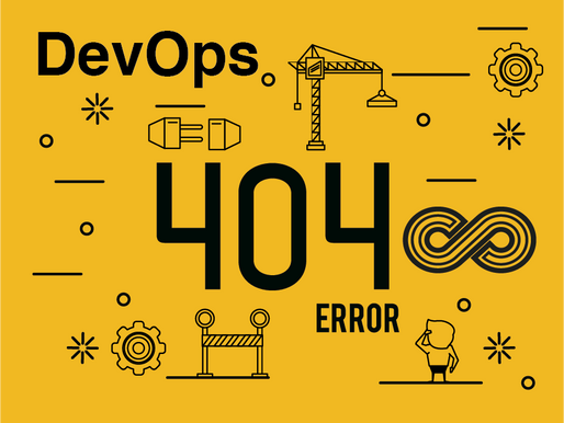 Common mistakes of DevOps