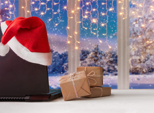 What gifts can you buy for your techie colleague this Christmas