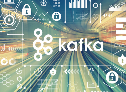 Event streaming using Apache Kafka