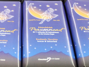Chocolate para combater cólicas menstruais