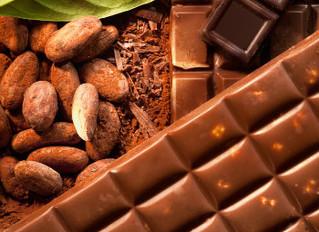 Vai faltar chocolate no mundo!
