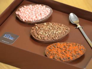 Ovos de Chocolate e sua Tradição