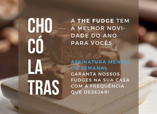 The Fudge agora oferece assinaturas