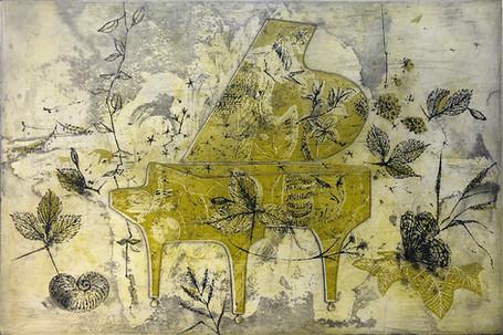 ピアノネコ