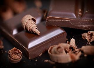 Emagreça com chocolate