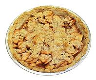 CT Apples pie