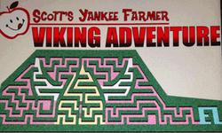 Scotts Yankee Farmer