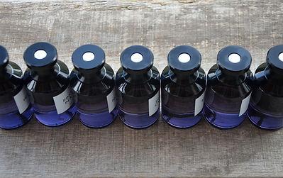 Parfums biologiques naturels et éco-conçus