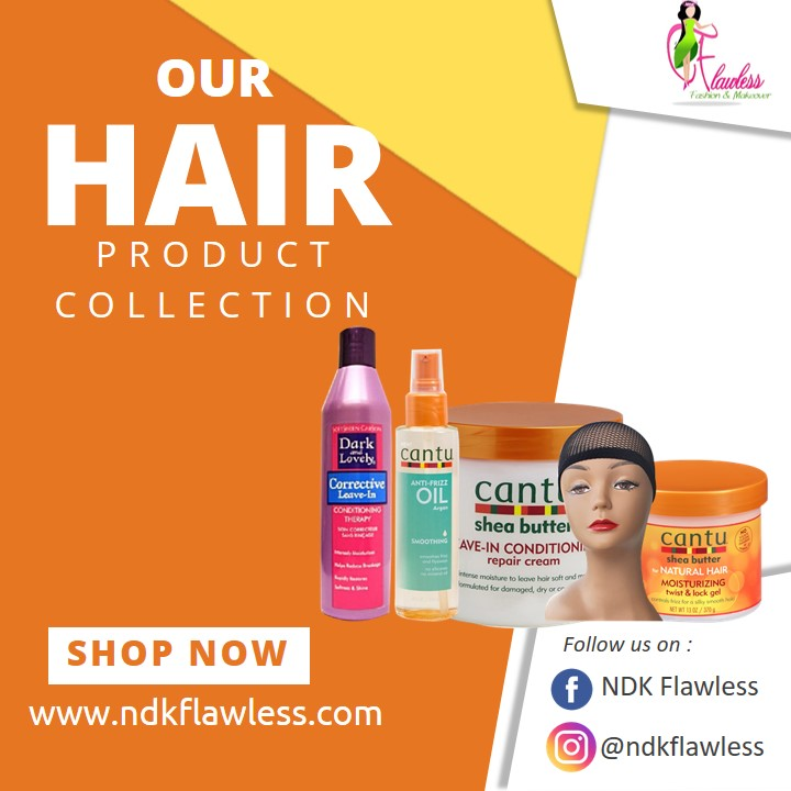 Cosmetics Store Products