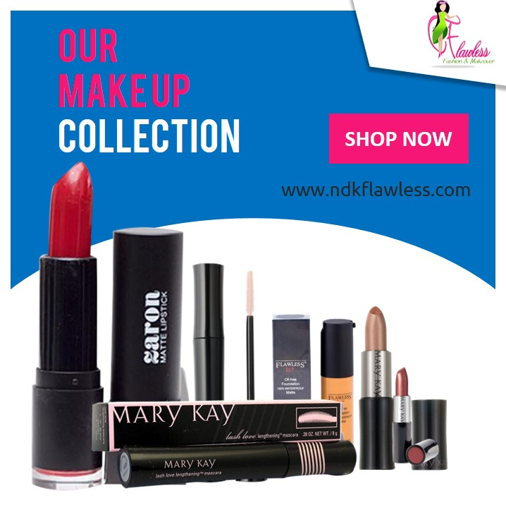 Lipstick at NSK Cosmetic Store