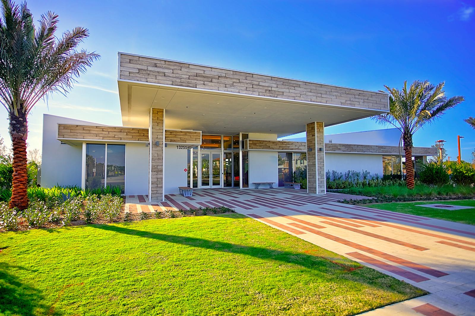 Chic Design Make Altonu0027s Residentu0027s Club The Best In Palm Beach Gardens.