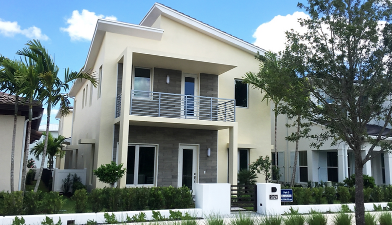 New Homes In Palm Beach Gardens