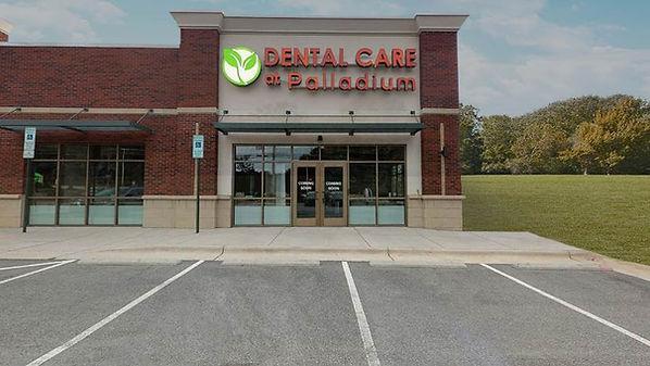 Dental Care at Palladium High Point NC.j