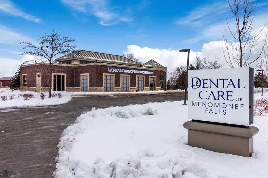 Menomonee Falls, Wisconsin Dental Office
