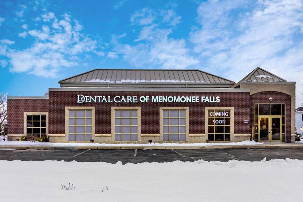 Menomonee Falls Wisconsin Dental Office