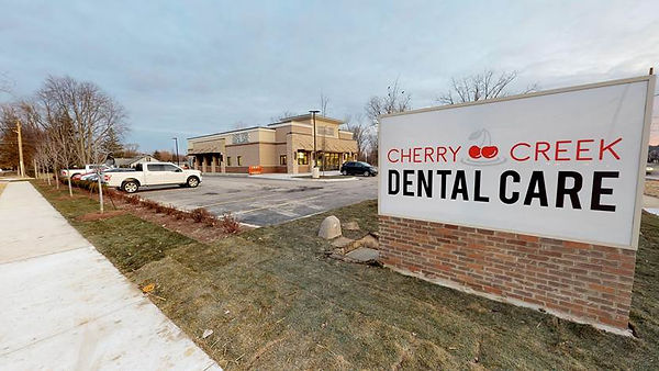 Cherry Creek Dental Care Shelby Charter