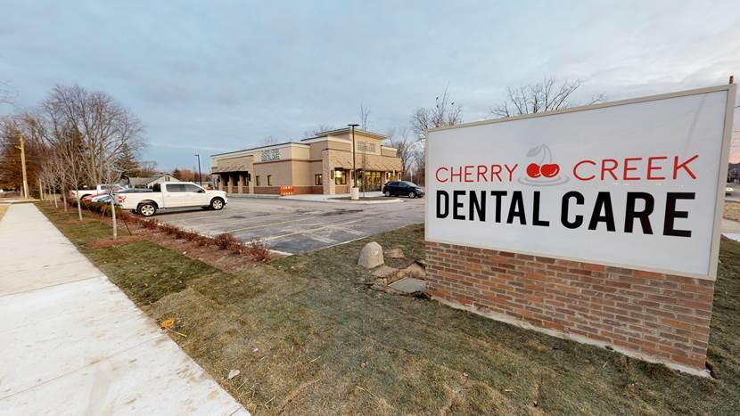 Cherry Creek Dental Care Shelby Charter