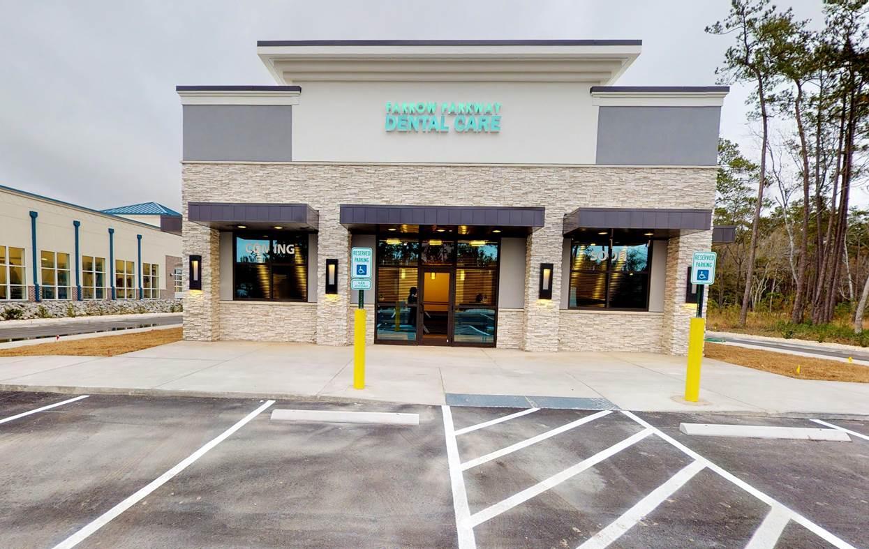 Farrow Parkway Dental Care Mrytle Beach,
