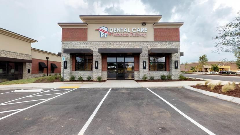 Dental Care of Veterans Parkway Murfrees