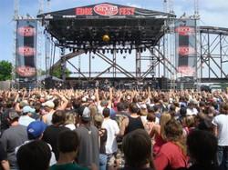 Edgefest 2008
