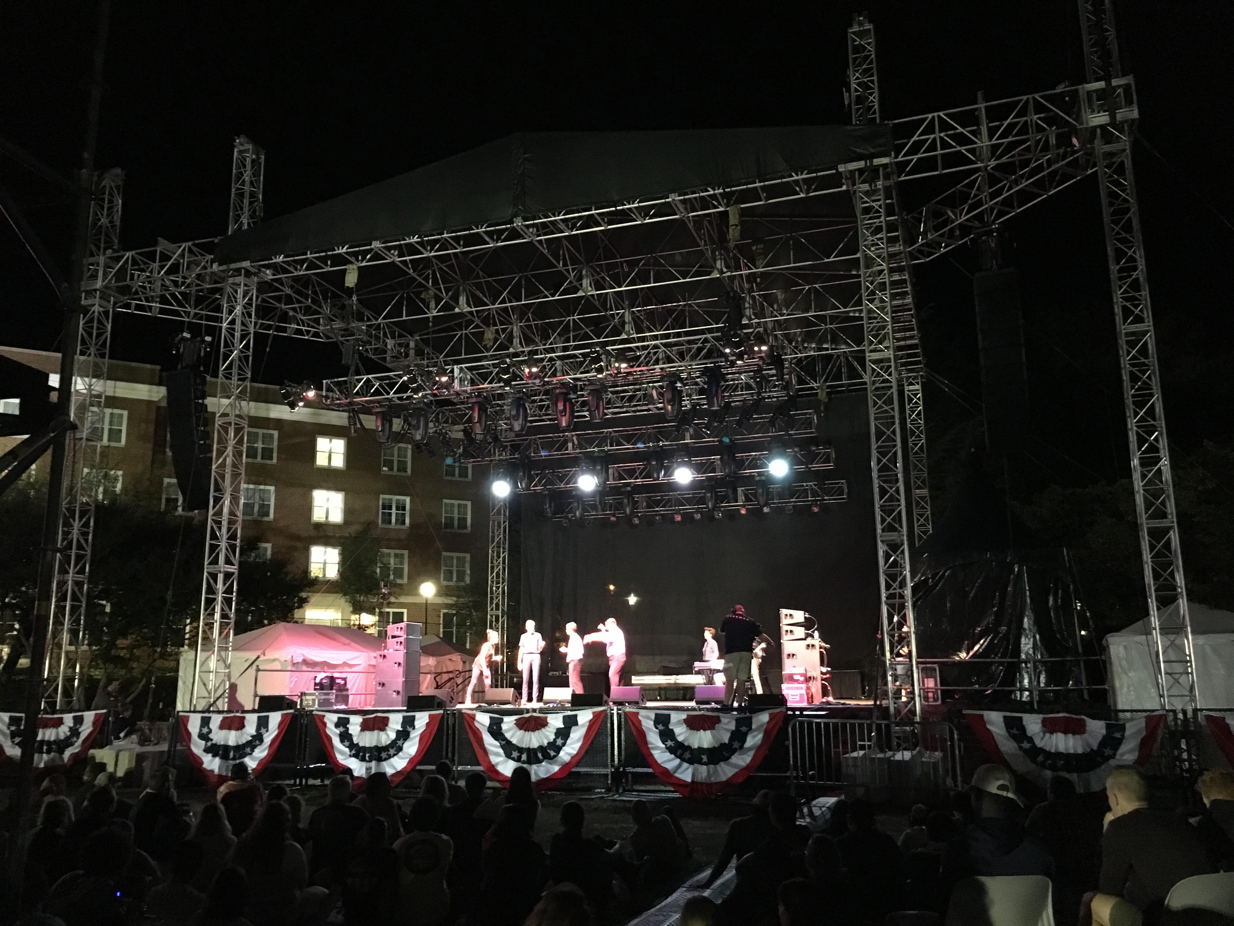 VP Debate 2016