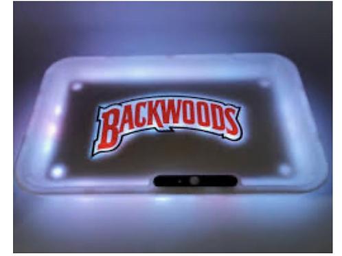 Led backwoods Tray