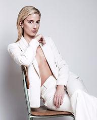 Julia Geier Model Masterclasses