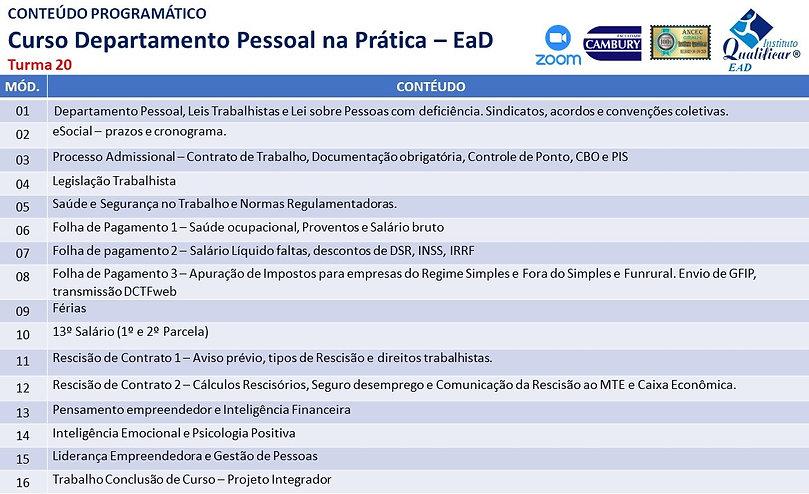 CONTEÚDO PROGRAMÁTICO - DP 20.jpg