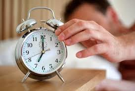 Você está dormindo o número ideal de horas por noite?