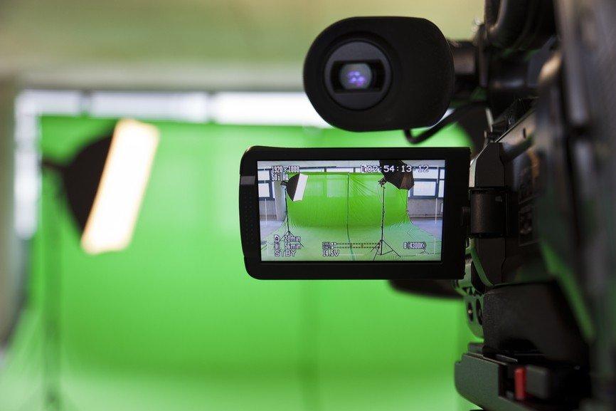 Gravação Vídeo de Integração