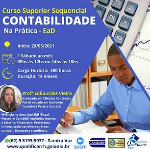 CURSO CONTABILIDADE NA PRÁTICA - SANDRA