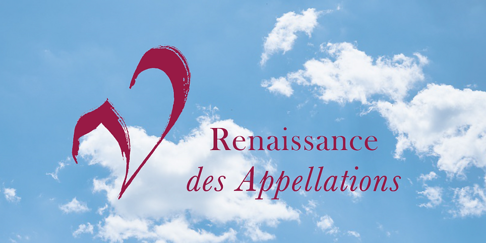 Renaissance des Appellations Verkostung